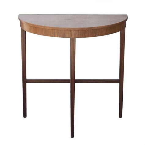 half moon sofa tables half moon table furniture table styles