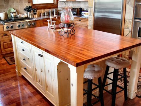 butcherblock kitchen island butcher block countertops modern diy designs