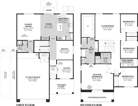 dr horton oxford floor plan northern new homes for sale dr horton homes