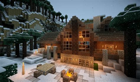 Cabin Search by Minecraft Log Cabin Search Minecraft