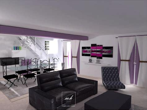 decoration interieure rideaux salon photos de conception de maison agaroth