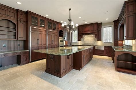 kitchen designs ideas photos 43 quot new and spacious quot darker wood kitchen designs layouts