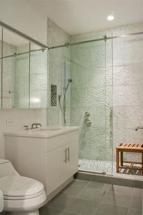 bathroom glass shower ideas 24 glass shower bathroom designs decorating ideas design trends premium psd vector downloads