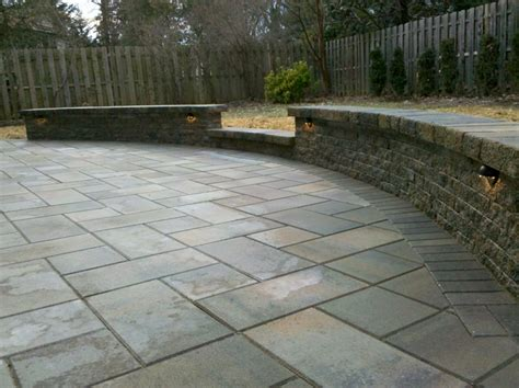 large patio pavers aggregate patios concrete paver patio stones large