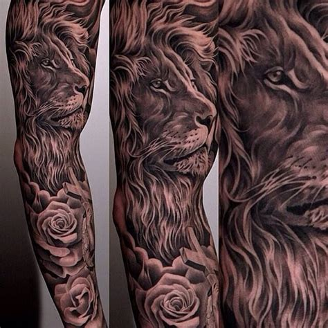 17 best images about tattoos on pinterest lion tattoo