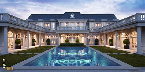 Fresh Homes french provincial homes in melbourne best melbourne