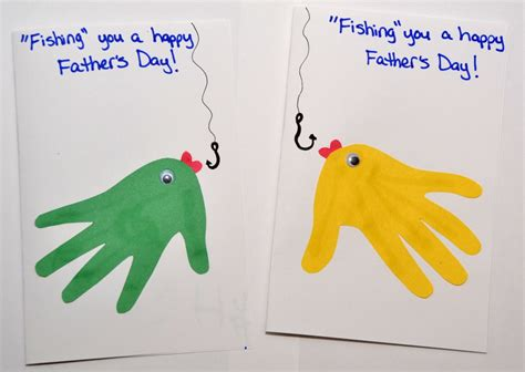 fathers day crafts for to make 5 easy fathers day crafts for