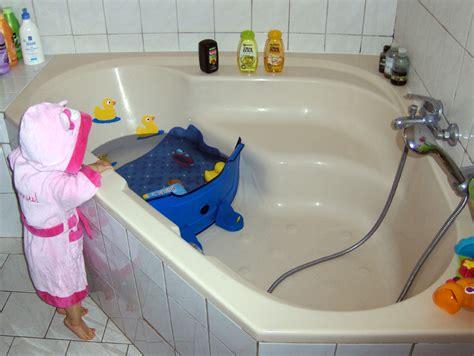 baignoire bebe poser sur baignoire