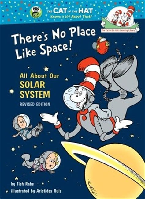 space picture books there s no place like space all about our solar system by