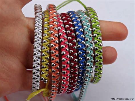friendship craft ideas friendship bracelets think crafts by createforless
