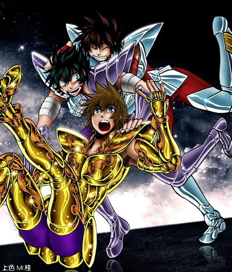 lost canvas seiya the lost canvas images lost canvas photos hd