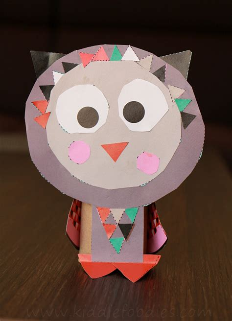 toilet paper roll crafts animals toilet paper roll animal crafts