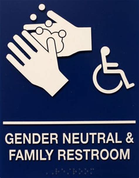 Gender Neutral Bathrooms On College Cuses by De Anza College Office Of Equity Home