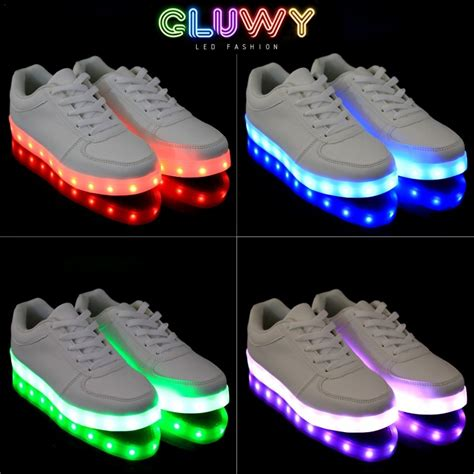the net led lighting mobile led lighting shoes led via mobile controlled cool mania