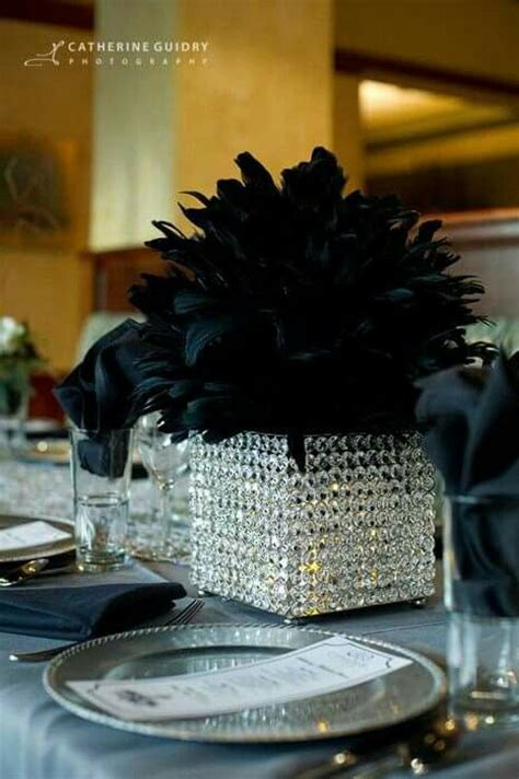feather table centerpieces best 25 feather centerpieces ideas on ostrich