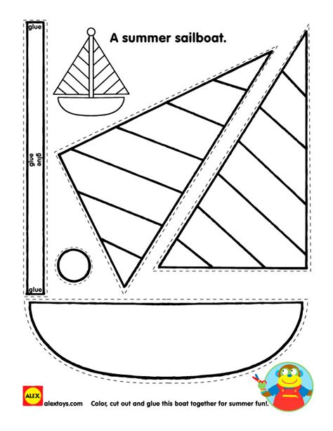 craft activities free free printable activity sheet craft from