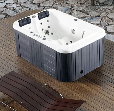 Spa Tubs For Bathroom by 2 Person Hydrotherapy Bathtub Bath Tub Whirlpool Spa