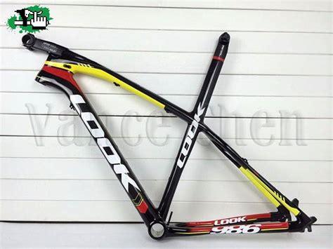 cuadro 29 mtb cuadro look 986 29er mtb nueva bicicleta en venta btt