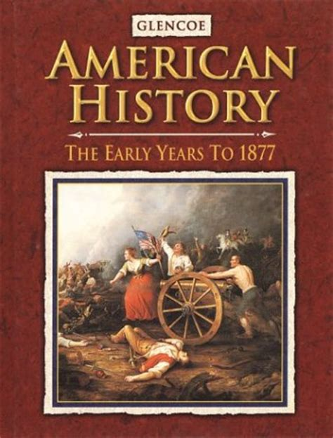 history of picture books american history the early years american history books