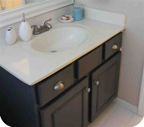 Bathroom Cabinet Paint Ideas by Paint For Bathroom Cabinets Home Furniture Design
