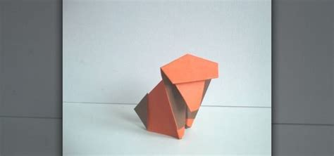 how to make a origami monkey how to make an easy and origami monkey ape 171 origami