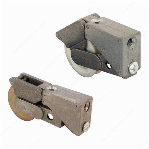 patio door rollers patio door roller assembly wd13127 richelieu hardware