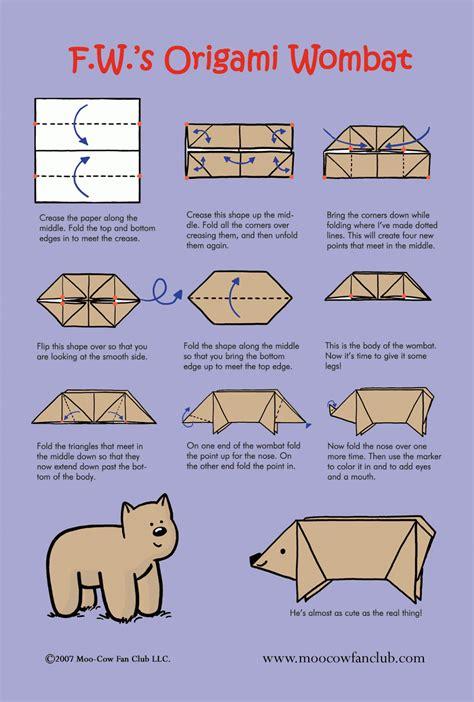 how to do a origami en origamibienvenidos al mundo origami kirigami