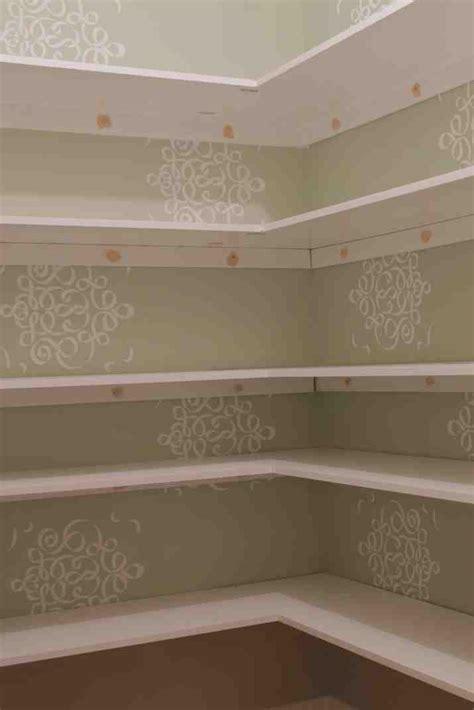 pantry shelf wooden pantry shelves decor ideasdecor ideas