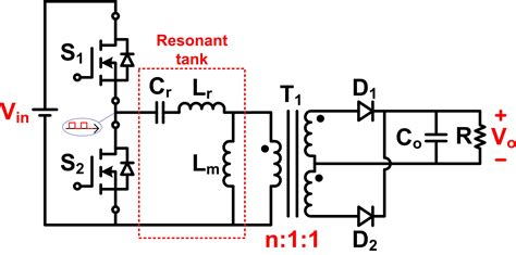 Great House Designs power tips get to know llc series resonant converter