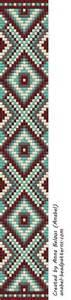 bead loom designs 1000 ideas about loom beading on loom loom