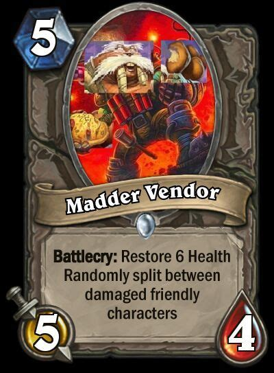make hearthstone card combining cards hearthstone amino
