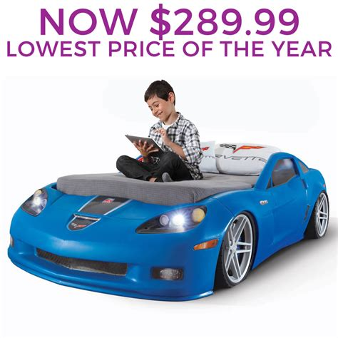 corvette toddler to bed step2 corvette convertible toddler to bed 28 images