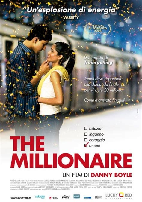 the millionaire audience and institution slumdog millionaire marketing