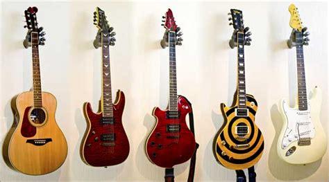 3 mod 232 les cools de support mural pour guitare