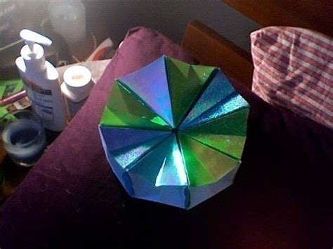 how to make a origami magic circle origami magic circle 183 an origami shape 183 version by