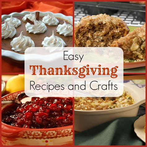 easy thanksgiving food crafts for celebrate thanksgiving with 14 easy thanksgiving