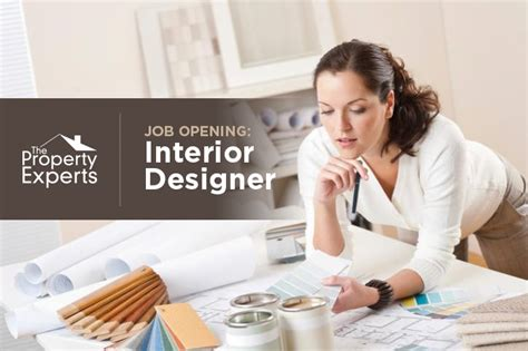 interior designer openings opening interior designer property experts