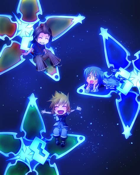 kingdom hearts birth by sleep kingdom hearts birth by sleep 251468 zerochan