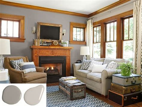 paint colors for living room with woodwork paint color ideas for stained woodwork