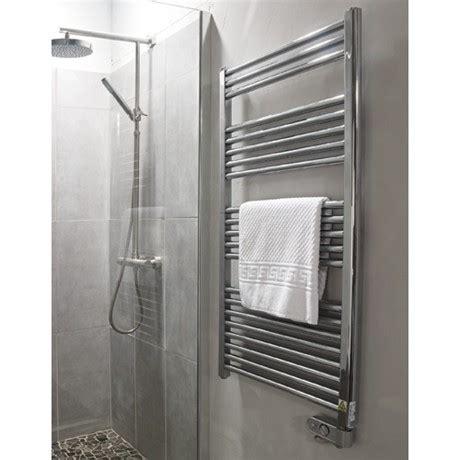 quelle puissance pour votre radiateur de salle de bain