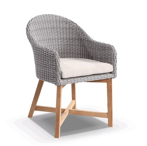 outdoor wicker chairs outdoor all weather wicker dining furniture patio