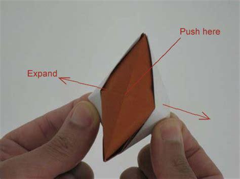 origami fox puppet origami fox puppet origami animals folding