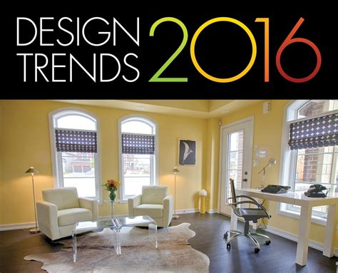 current trends in home decor six home d 233 cor trends for 2016 geranium