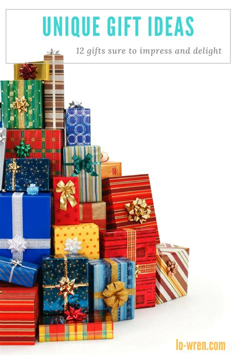 unique gift ideas unique gift ideas for any occasion 12 gifts sure to
