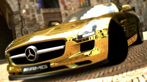 Car Wallpaper Golden by Gold Cars Wallpapers Wallpaper Cave