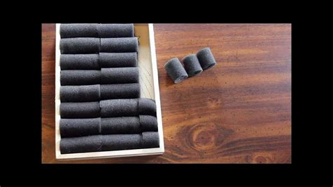 how to make a ring holder for a jewelry box d i y ring holder