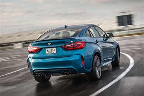 Bmw X6 M Price by Bmw X6 M Price Specs Review And Photos