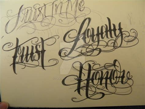 moleskine lettering 2 by 12kathylees12 on deviantart