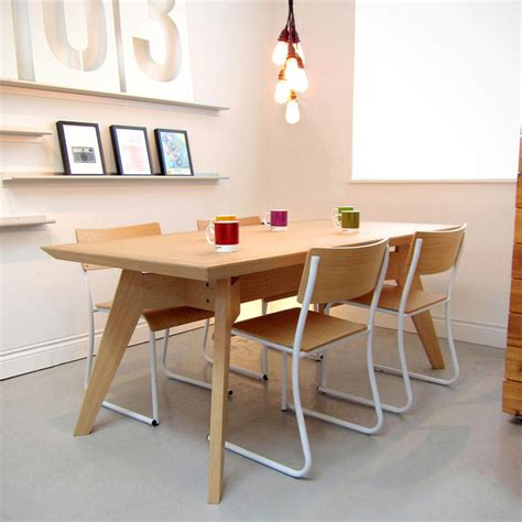 kitchen table design modern kitchen table design