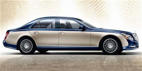 Maybach 57 Price by 2012 Maybach 57 Sedan Prices Reviews